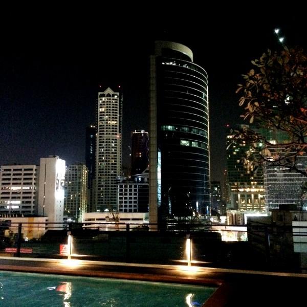 Bangkok-Night-Fashionzauber