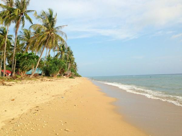Thailand-Krabi-Koh-Lanta-Strand-Beach-Fashionzauber-Blog