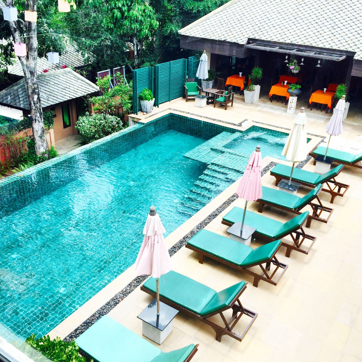Image for [HOTEL REVIEW] Baan Kao Hua Jook Villas & Apartments Koh Samui, Thailand