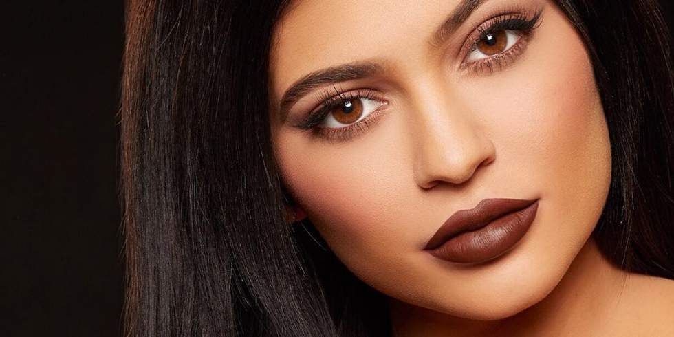 Image for [BEAUTY] Kylie Jenner Lippen Look // MAC Alternativen