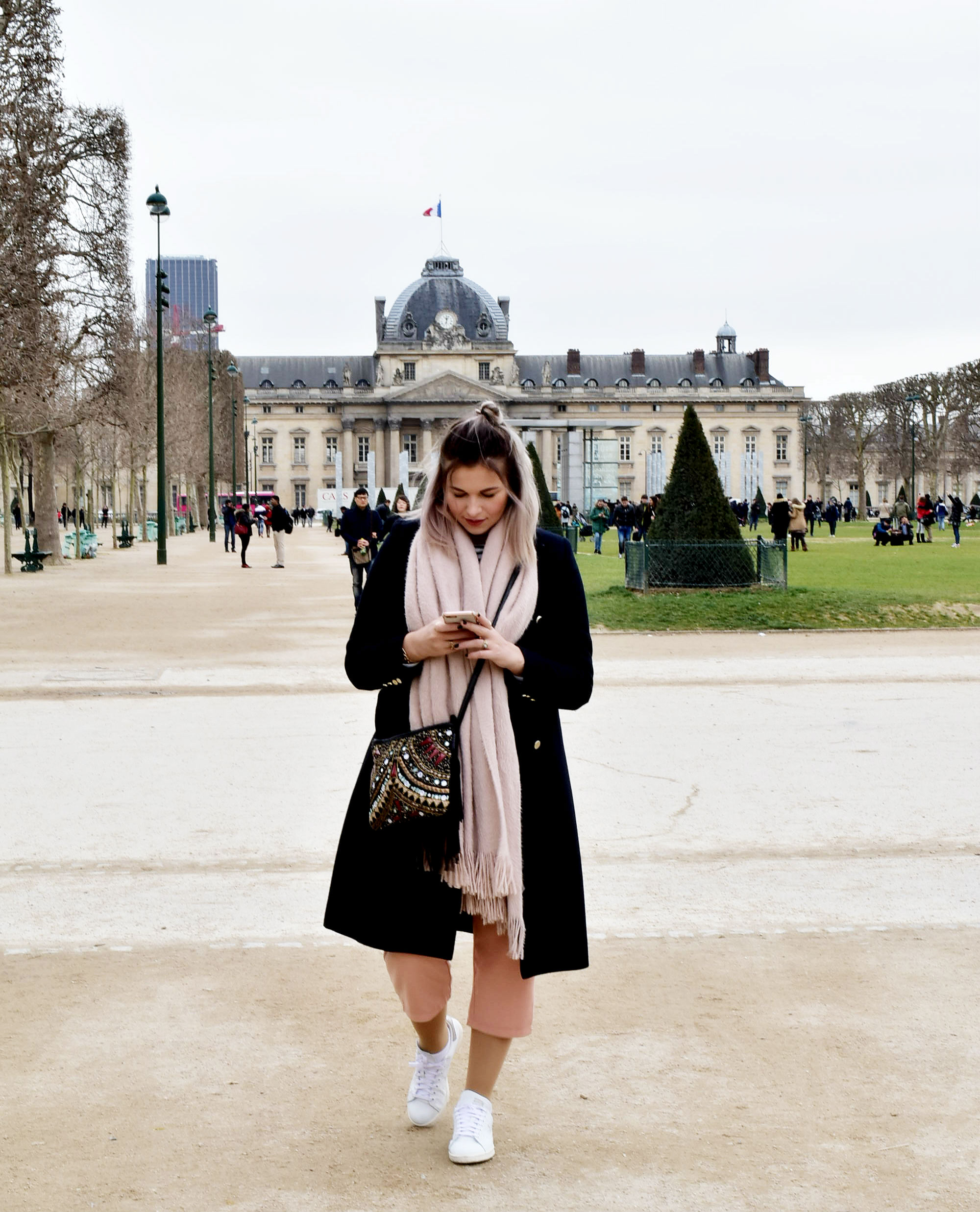 Image for [TRAVEL DIARY] From Paris with Love ♥  || Photo Diary Teil 1