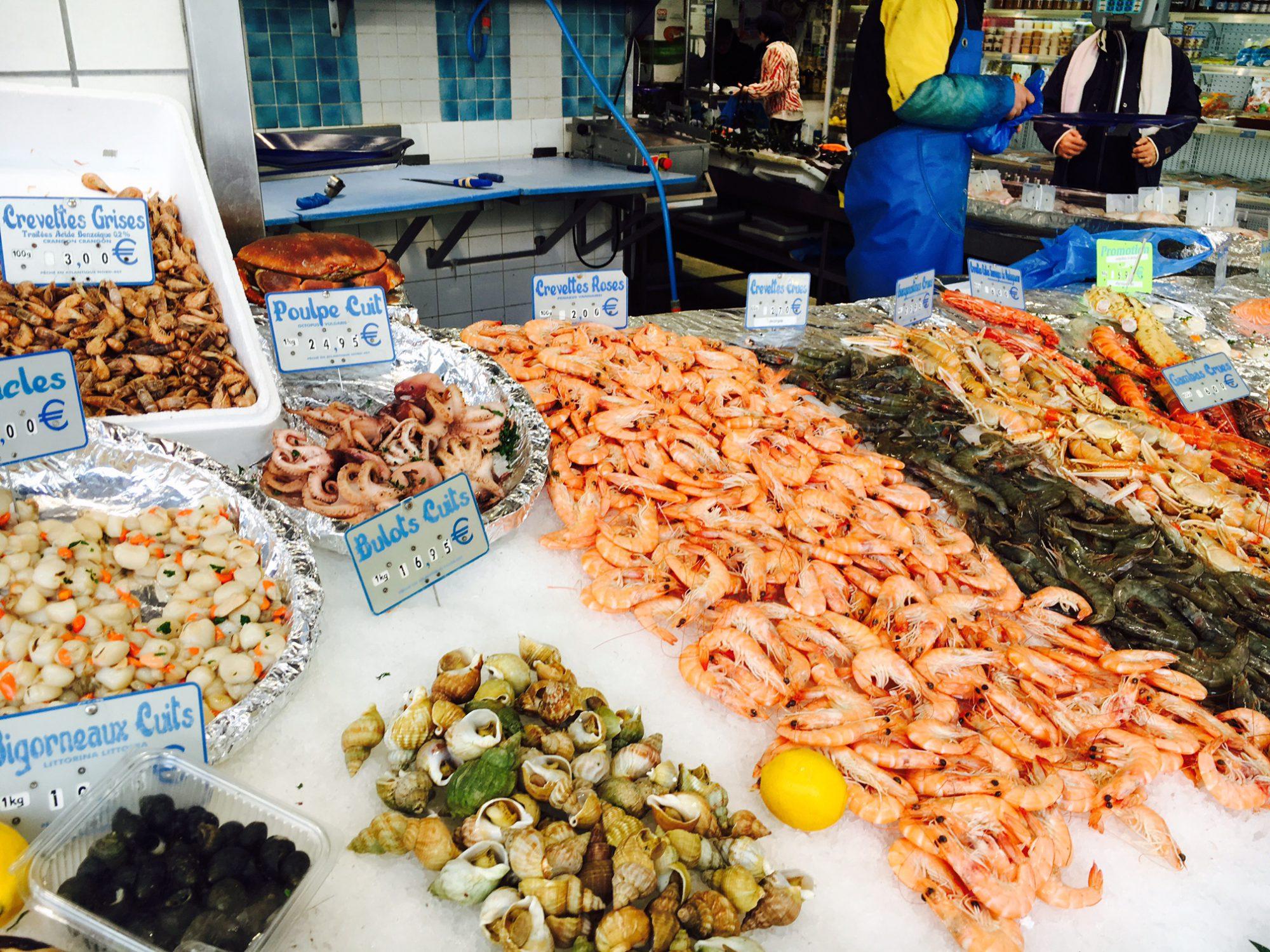 paris-essen-lecker-reisetagebuch-traveldiary-fashionzauber-meeresfrüchte-seafood