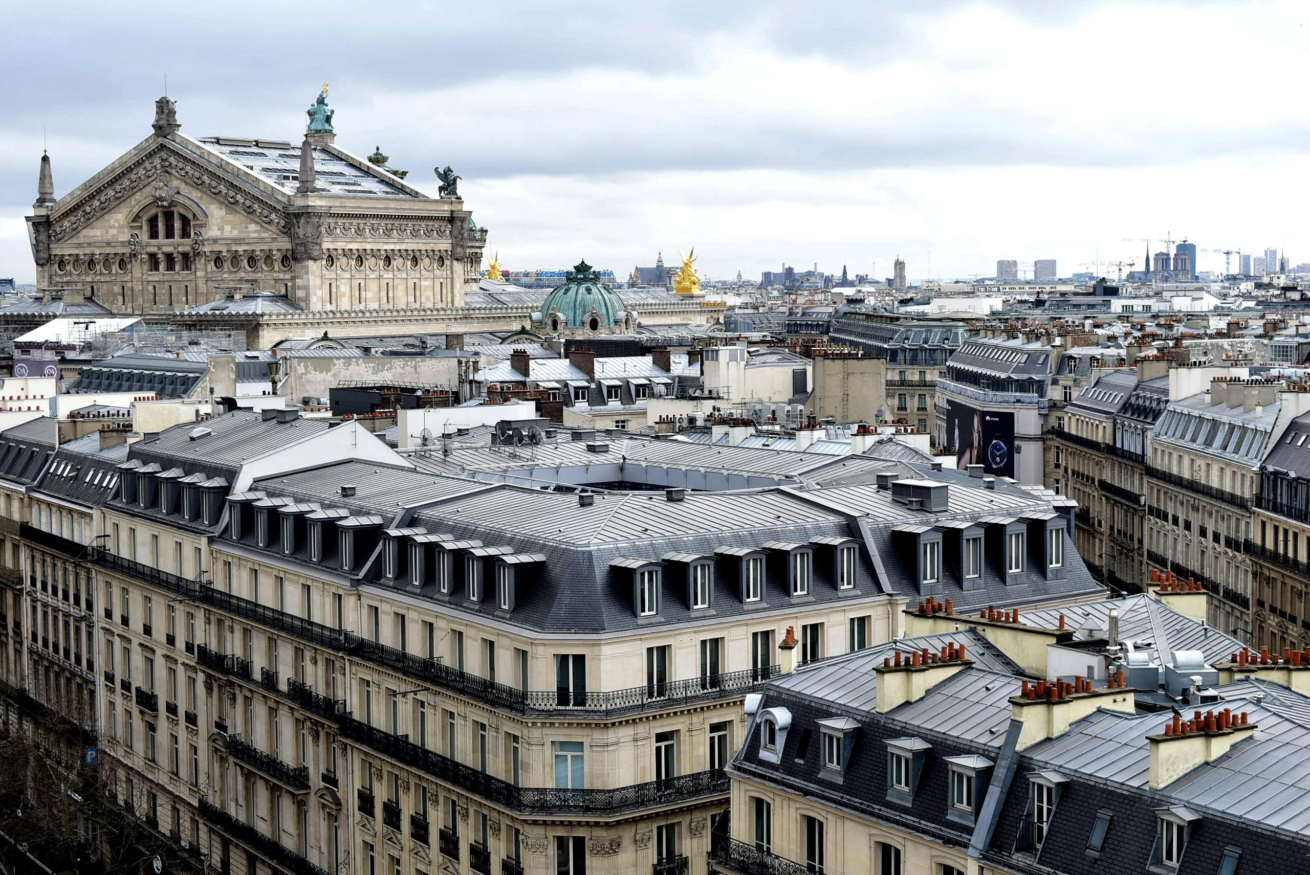 Image for Kosten für ein Wochenende in Paris // Reisebudget