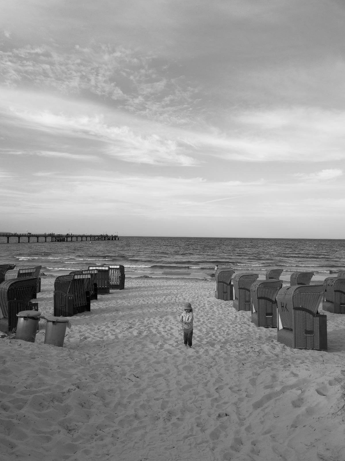 Image for [TRAVEL DIARY] Binz, Rügen || || Huawei P10 Photo Diary