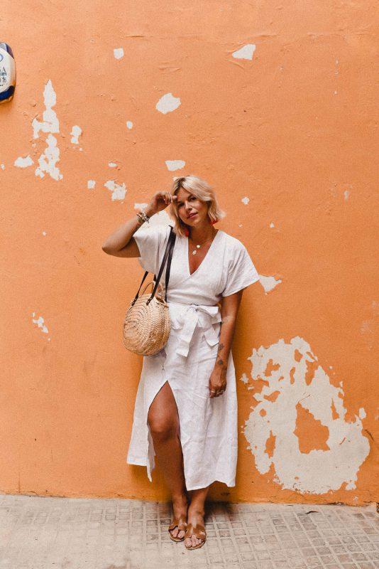 weekly-review-2-wochenrückblick-2-fashionzauber-modeblog-leinenkleid-linen-dress-verge-girl