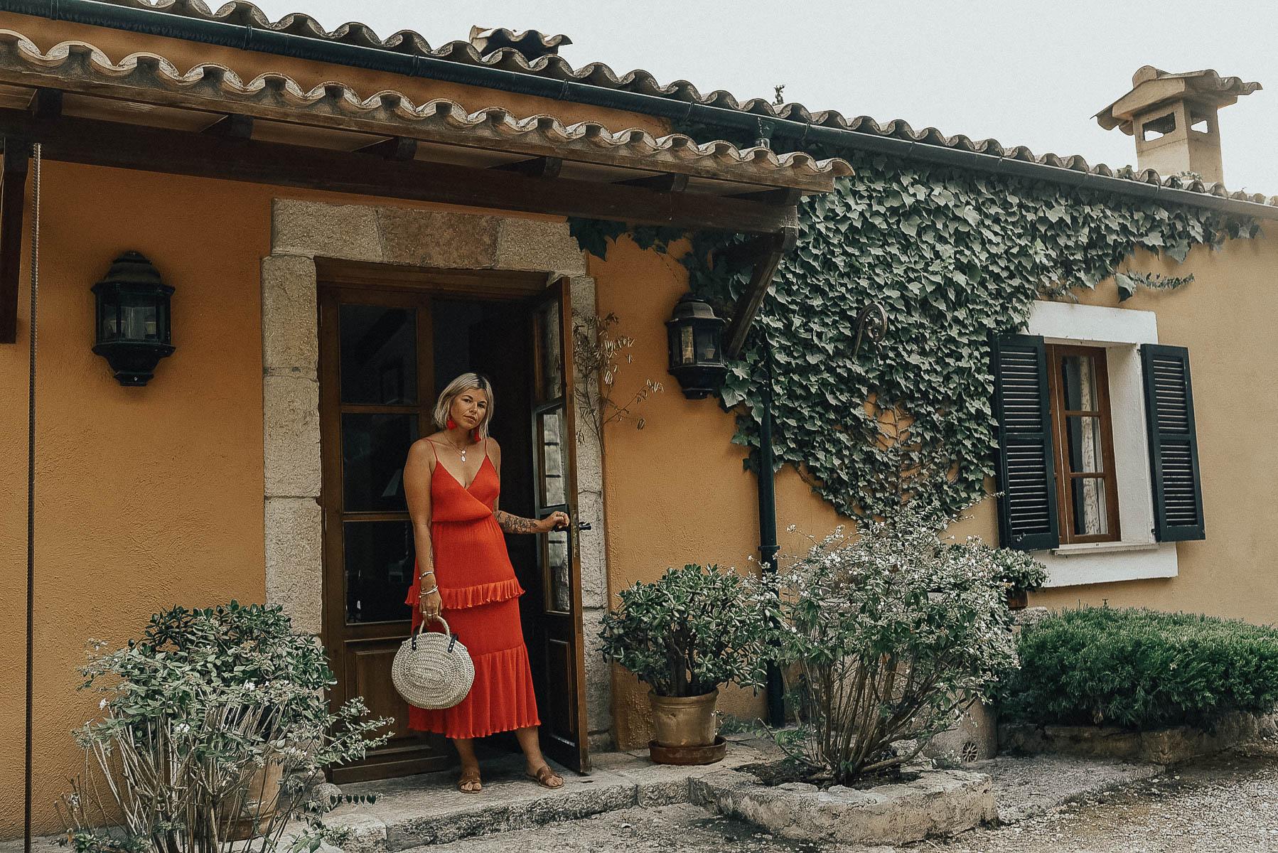 Image for Where to stay in Mallorca, Spain    Finca de los Podadores