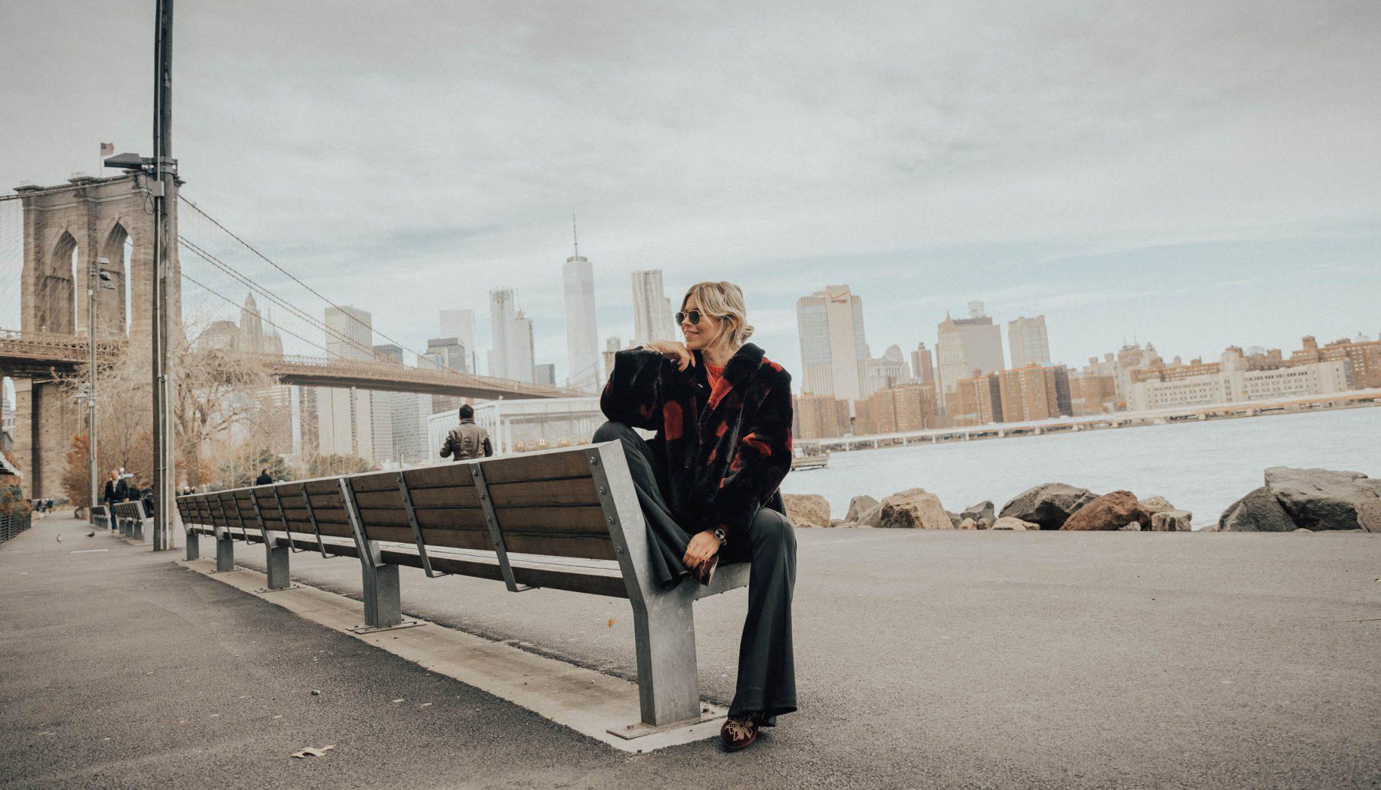 [PHOTO DIARY] NEW YORK CITY TAG 1
