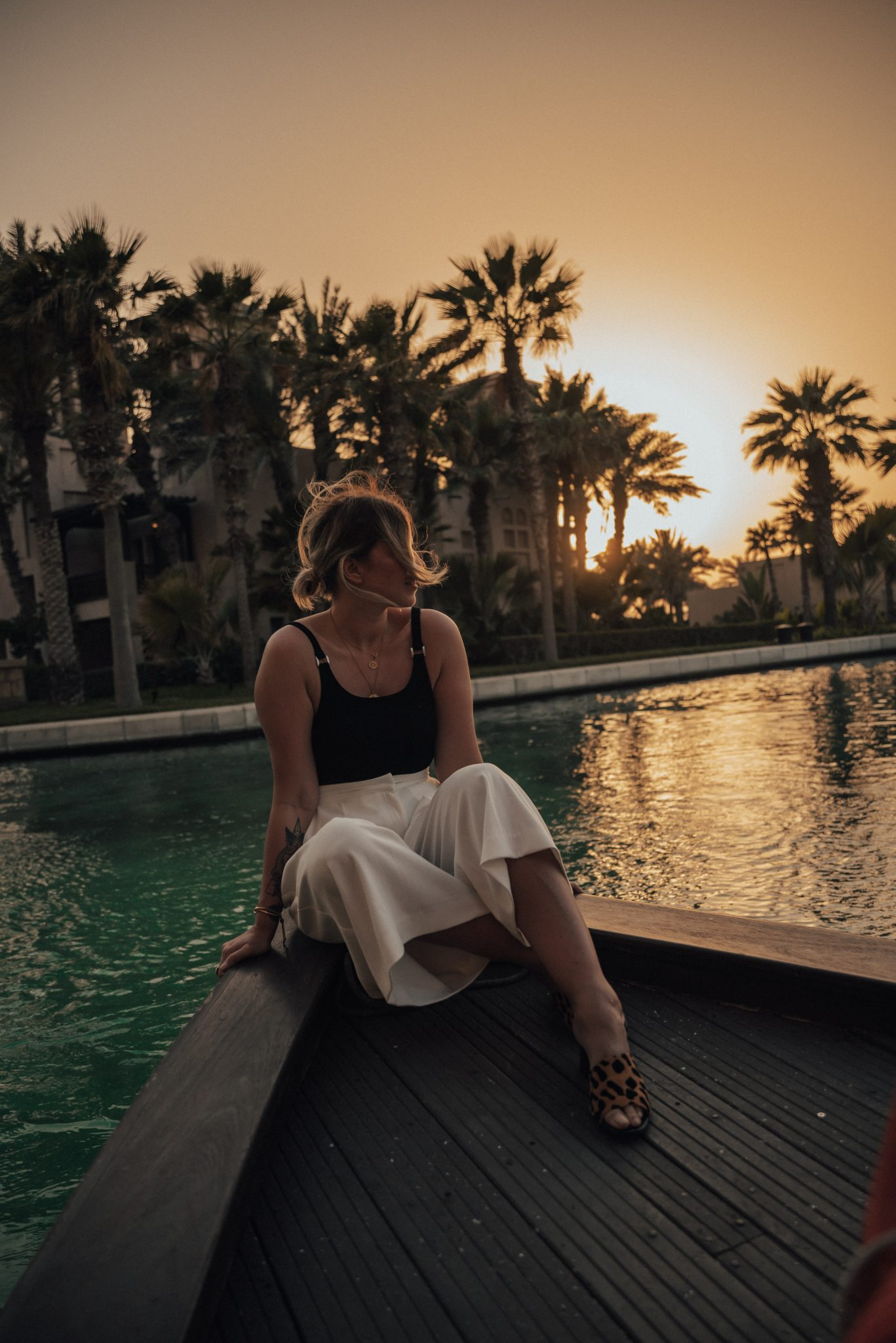 Image for Where to stay in Dubai  || Jumeirah Al Qasr [5 Star Luxury Hotel]