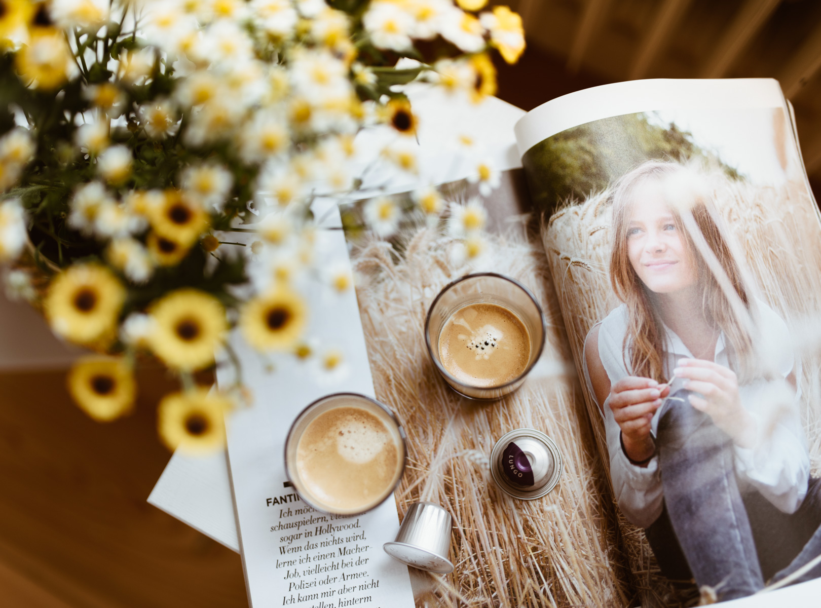 Coffee is happiness in a cup: Die Jacobs Espressokapseln fashionzauber-coffeelover-Jacobs-espresso-kapseln-flatlay-lifestyleblog-1