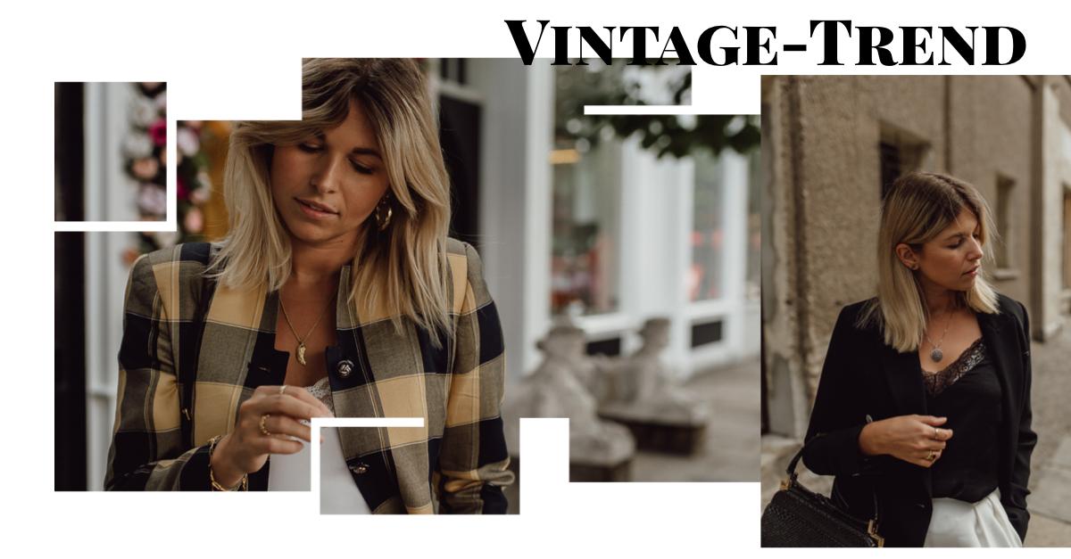 Image for Schmucktrend: Lovely Vintage! Die neue Linie von Engelsrufer