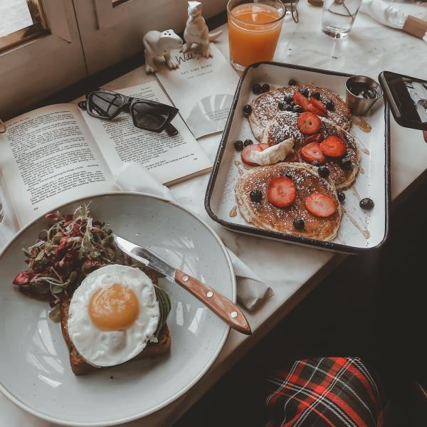 [Travel Diary] New York – Meine Tipps für Essen, Shoppen & Unterkünfte (Teil 1)