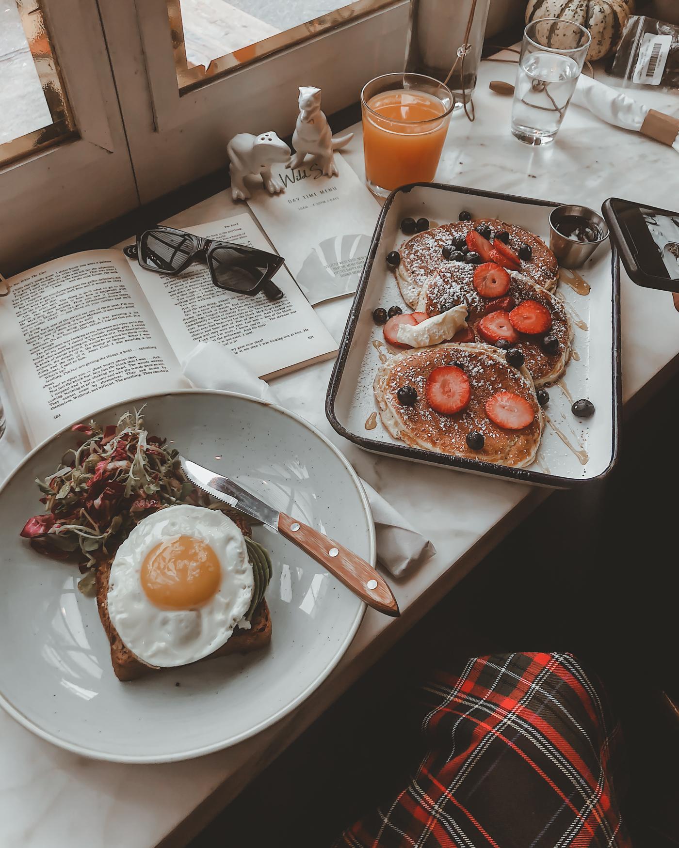 Image for [Travel Diary] New York – Meine Tipps für Essen, Shoppen & Unterkünfte (Teil 1)