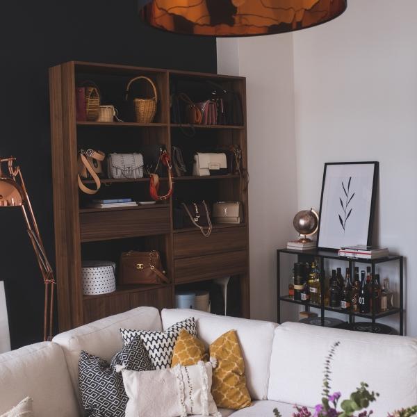 Wohnzimmer Update mit MYCS