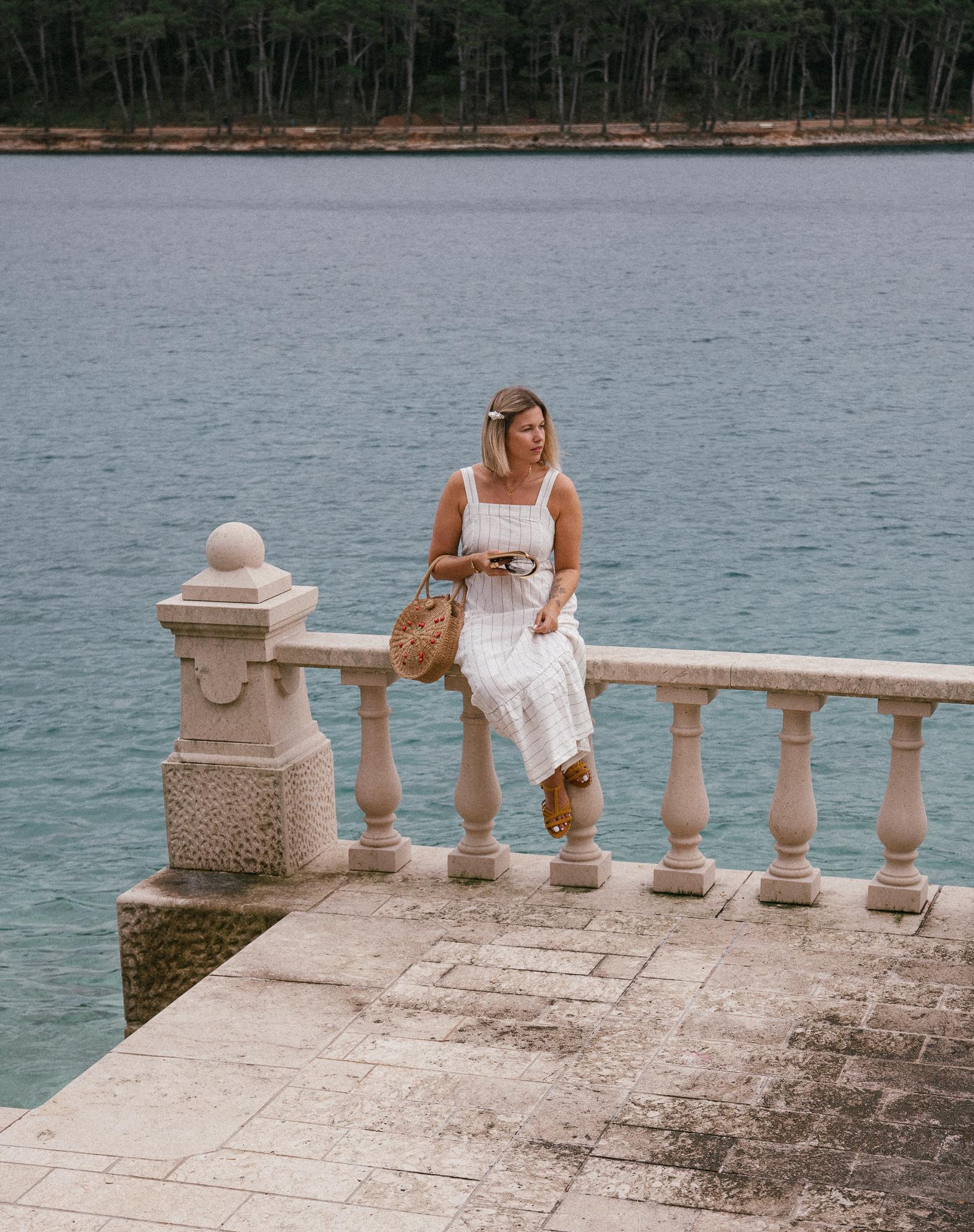 Image for Stylisch unterwegs: Sommer Outfits & Bademode für den Urlaub!