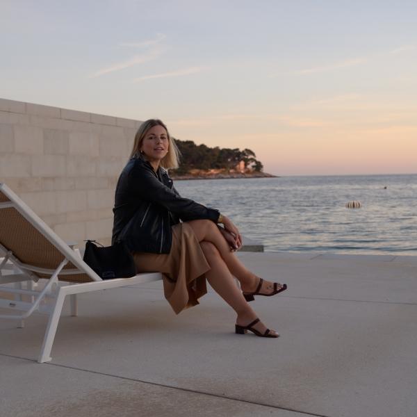 [Travel Diary] 5 Tage Losinj, Kroatien