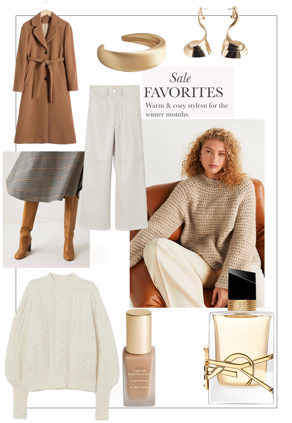 Sale Favoriten December: Neutrals sale-favorites-december-winter-styles-fashionzauber