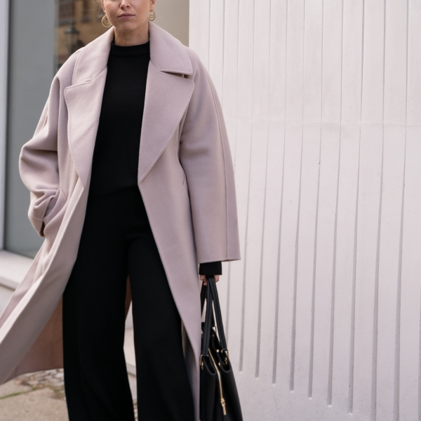 Mode Trend 2021: Cooconing + Styling-Tipps