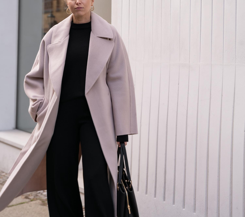 Cocoon-Pullover flauschige Hausschuhe bequeme ästhetische Outfits gesteppte Kleidung Slouch-Socken