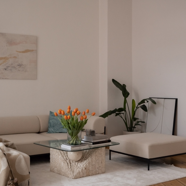 Wohnzimmer-Upgrade mit Noah Living